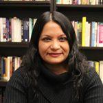 Panelist Bipasha Baruah
